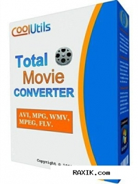 Coolutils total movie converter 3.2.172