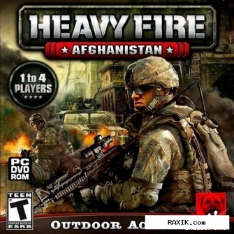 Heavy Fire: Afghanistan (2012/ENG/RePack by R.G.UniGamers)