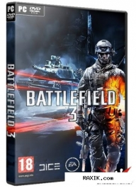 Battlefield 3 - Update 1 (2011/RUS/Lossless RePack by LinkOFF)