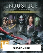 ������� ���� Injustice: Gods Among Us Ultimate Edition (2013/ENG) ���������