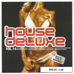 House Deluxe Vol. 14 (2008)
