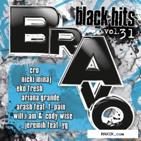 Bravo black hits vol.31 (2014) mp3